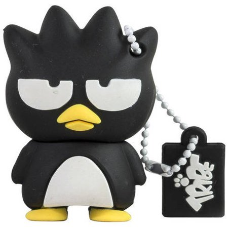 Tribe Badtz Maru 8GB USB Flash Drive 8 Gb Atom Usb