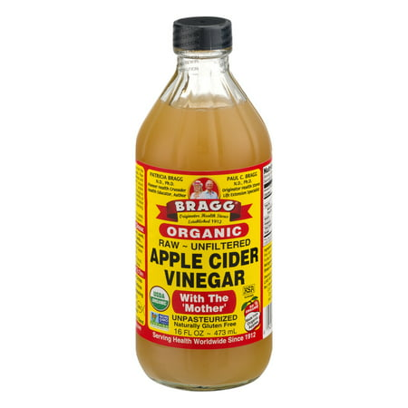 how to choose apple cider vinegar