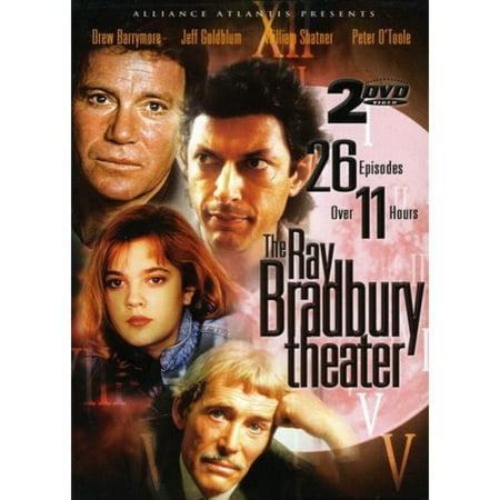 The Ray Bradbury Theater, Vols. 1 & 2 - Ray Bradbury Halloween