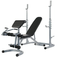 BalanceFrom Multifunctional Workout Station