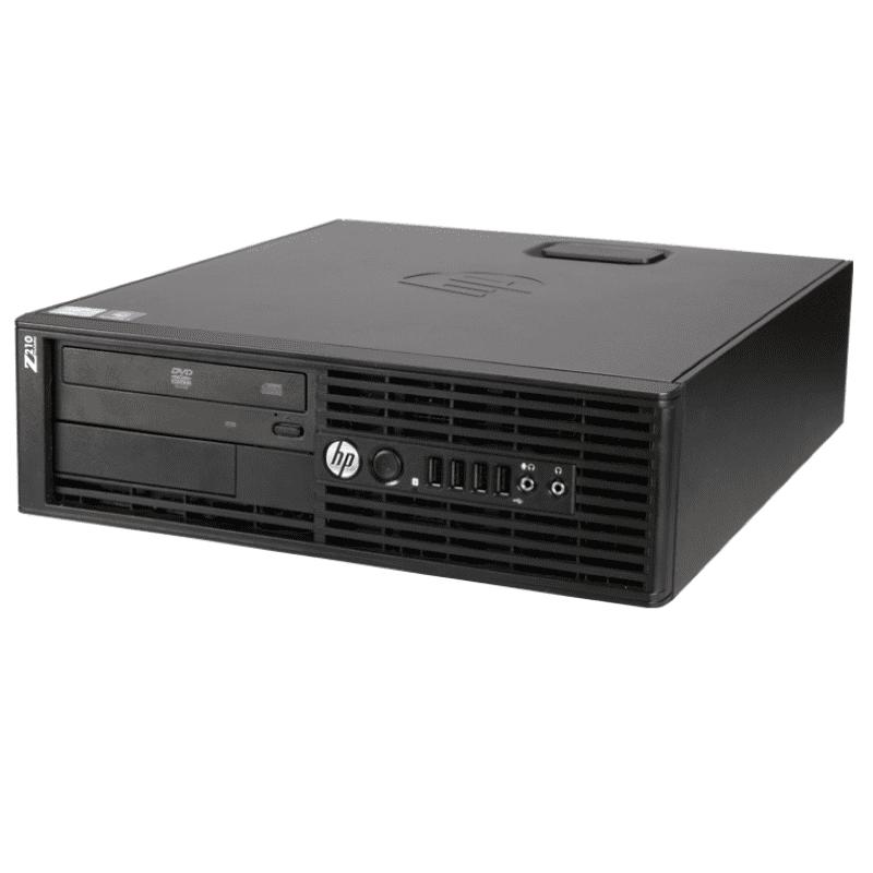 HP Z210 SFF Workstation i5-2400 Quad Core 3.1Ghz 16GB 1TB...