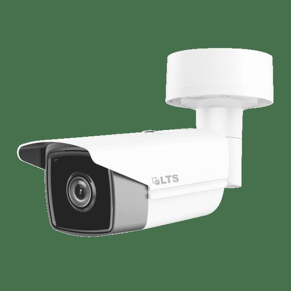 CMIP9352W-28 Platinum Matrix IR Bullet Network IP Camera 5MP
