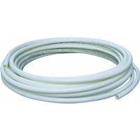 Id Pex Tube - Sea Tech 0650392 White 3/8