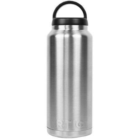 Rtic Coolers 36 Oz Stainless Steel Double Vacuum