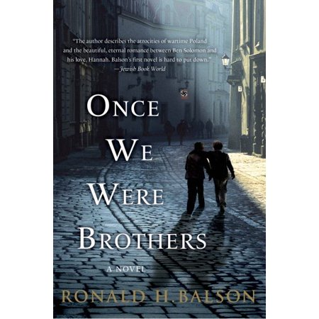 Once We Were Brothers - image 1 of 1