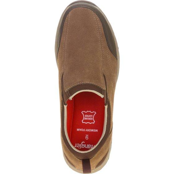 e1102d2f WRANGLER - Men's Gan Casual Shoe - Walmart.com