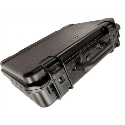 SKB Cases Attache Cases: 17 3/8''L x 12 3/8'' W x 5''H (inside)