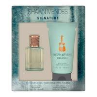 Shawn Mendes Signature 2 Piece Set Includes: 1.0 oz Eau de Parfum Spray + 5.0 oz Body Lotion
