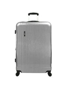 U.S. Traveler Silver Lightweight Expandable Spinner