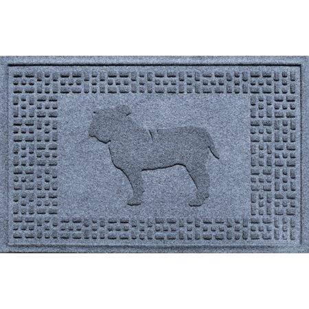 Bulldog 2x3 Doormat Walmart Com