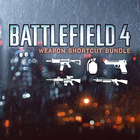 Electronic Arts Battlefield 4 Weapon Shortcut Bundle (Digital (Fable 2 Best Weapons)