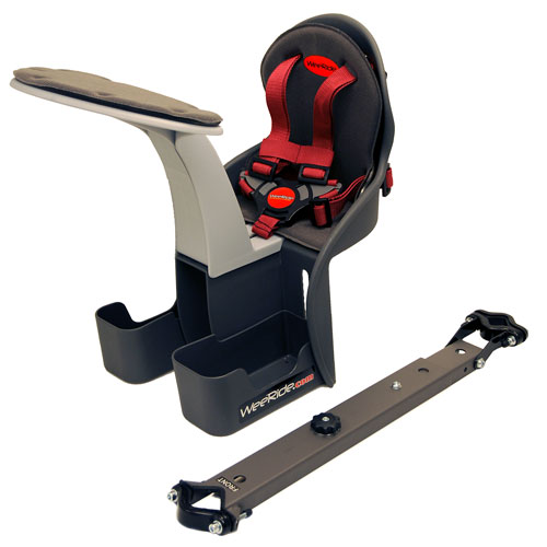 WeeRide Kangaroo Carrier Child Bike Seat