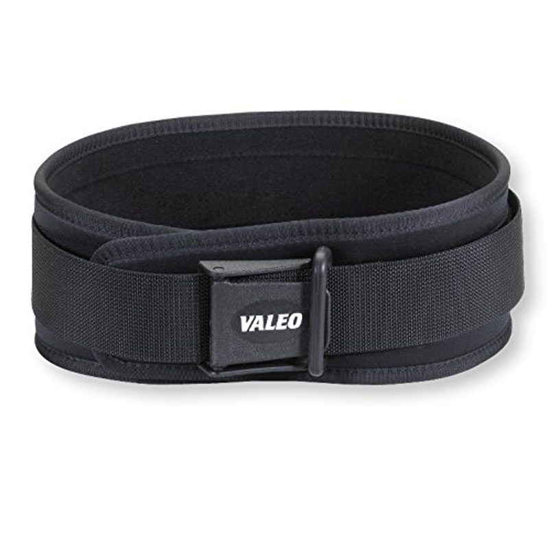 New fitness belt color:black//blac weight lifting belt