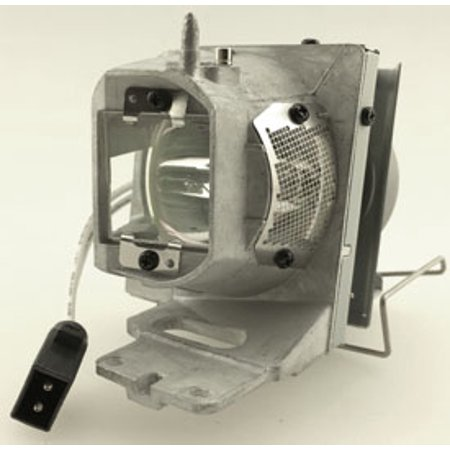 Replacement for OPTOMA HD28DSE LAMP and HOUSING
