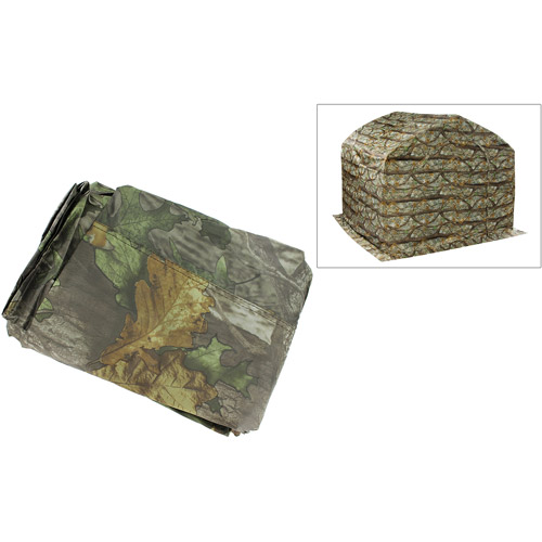 Flowerhouse 9' x 15' Camouflage Greenhouse Slip Cover