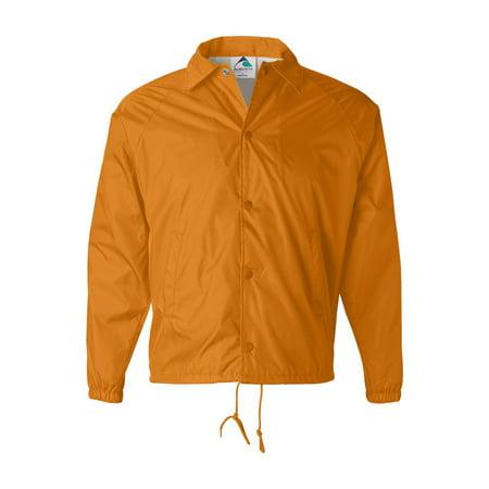 Augusta Sportswear Outerwear Coach