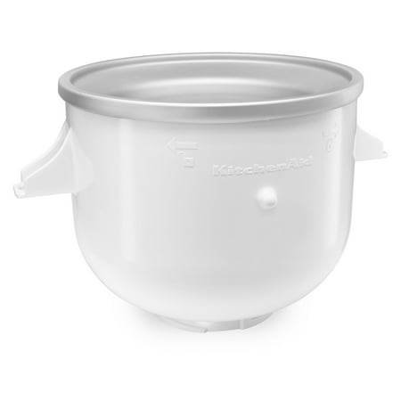 KitchenAid® Ice Cream Maker (Kitchenaid Mixer Ice Cream Maker Attachment)