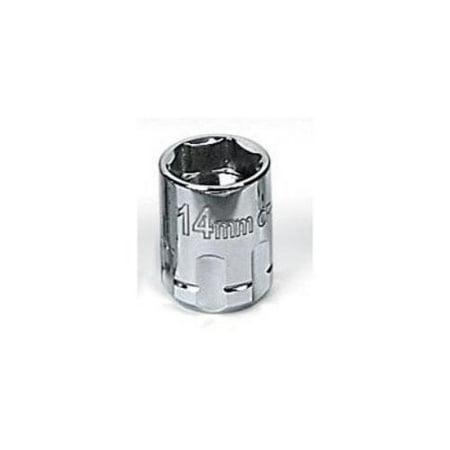 GearWrench 368076 Socket 14mm