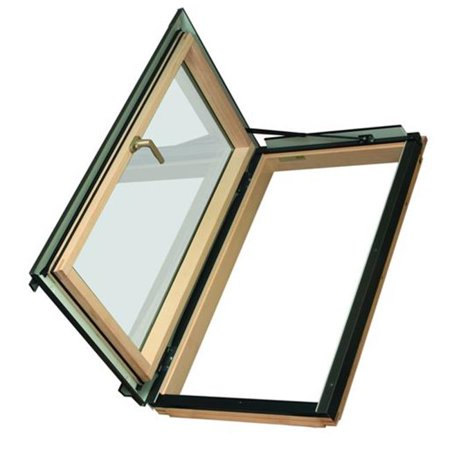 Egress Roof Window Fwu-L 24 X38