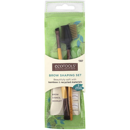 Brow Shaping Set 3PC by ecotools #10