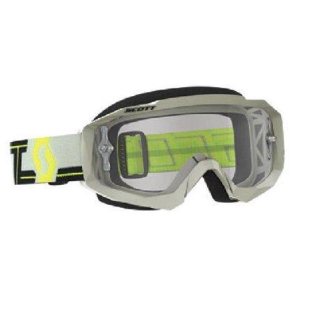 Scott USA Hustle MX Goggles (Hustle Goggles)