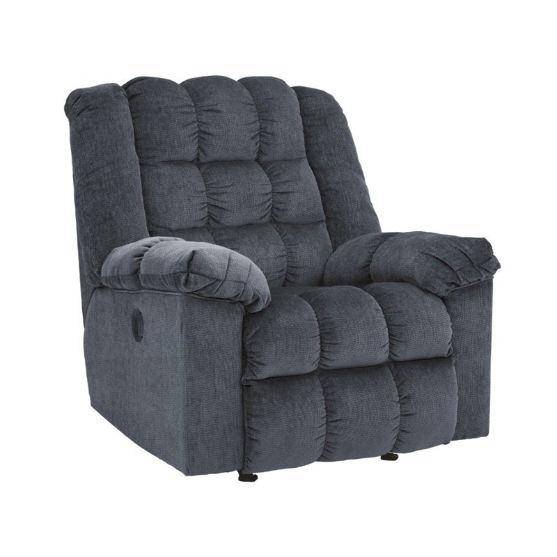 Signature Design by Ashley Ludden Rocker Recliner