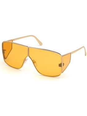 b99cf7bfd3 Product Image Tom Ford FT 0708 Sunglasses 33E Gold Other   Brown