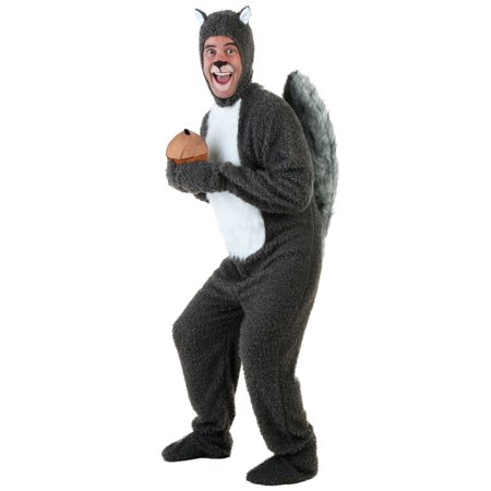 Adult Squirrel Costume (Squirrel Costumes)