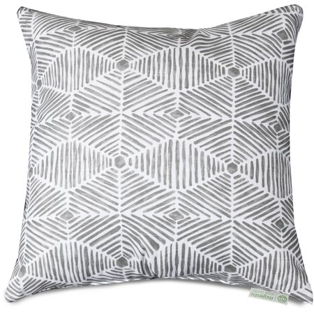 Majestic Home Goods Charlie Large Decorative Pillow 20 X