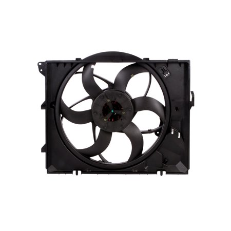 New 400 Watts Engine Cooling Fan Assembly with Auto Transmission For BMW E90 128i 325i 325xi 328i 328i xDrive 328xi 330i 330xi Z4 17427523259,17117590699 ()