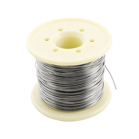 15M 0.7mm AWG21 Resistance Resistor Wire for Heating Elements - image 3 of 3