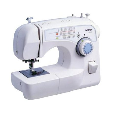 Brother xl3750 convertible 35 stitch free arm sewing for Machine a coudre walmart