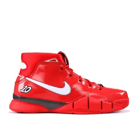 best service 97a05 e5de3 Nike - Men - Kobe 1 Protrotv Pe 13 - Ar4595-600 - Size 10 ...