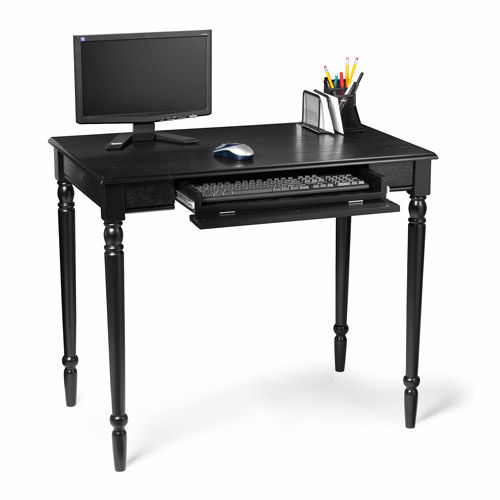 Convenience Concepts French Country Writing Desk, Multiple Finishes