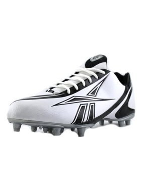 4fa053a2399 Product Image Reebok Pro Burner Speed Low SD3 Round Toe Leather Cleats