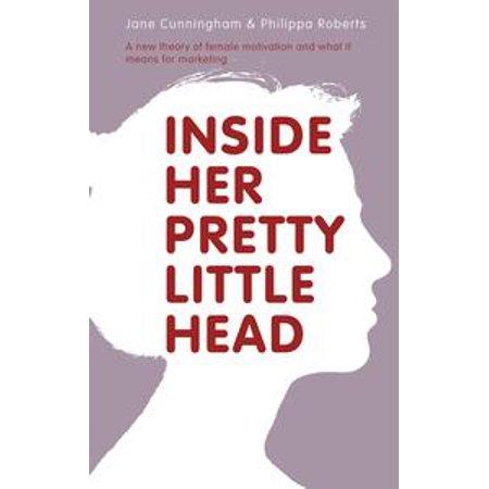 Inside Her Pretty Little Head - eBook - Beetlejuice Little Head