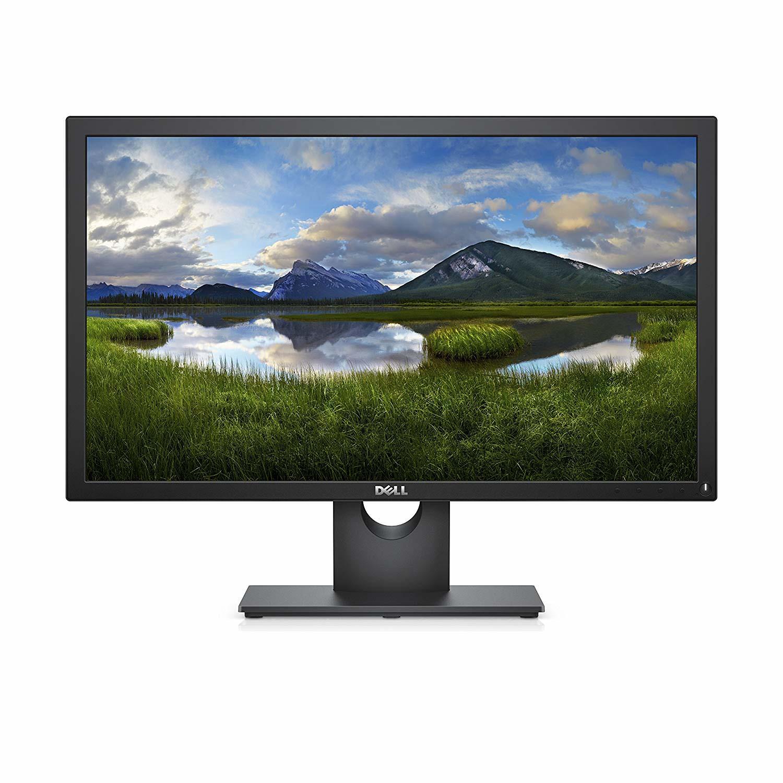 "E2318H - LED monitor - Full HD (1080p) - 23"""