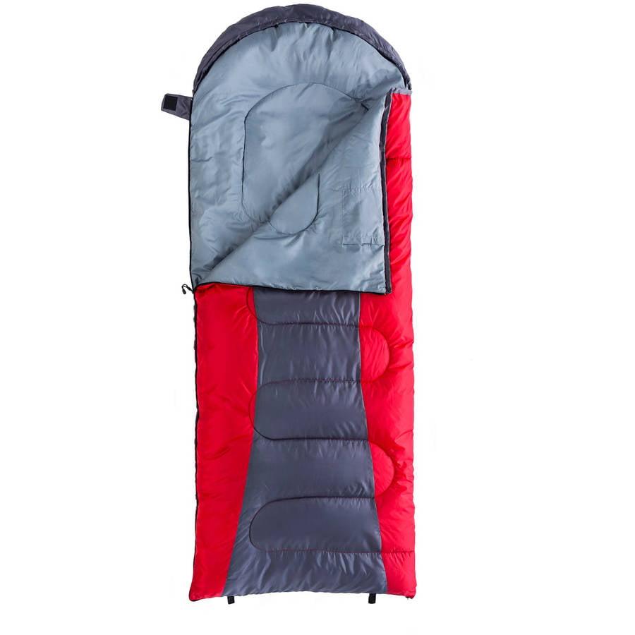 Kamp-Rite Camper 4 25-Degree Sleeping Bag by Kamp-Rite