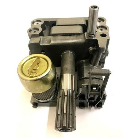 Hydraulic Lift Pump For MF 135 150 165 175 175 UK 178 UK 180 235 245 362 372