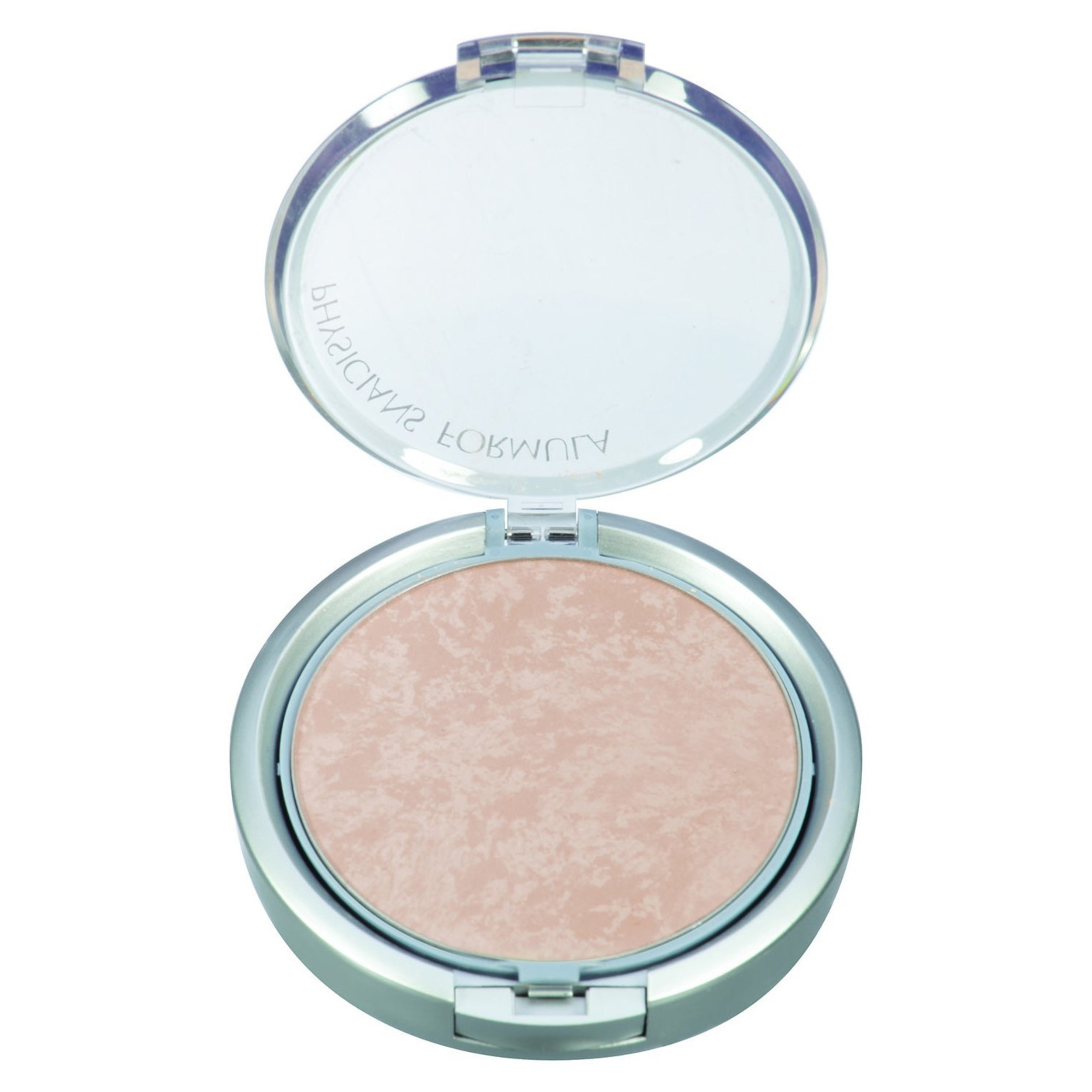 Physicians Formula Mineral Wear® Talc-Free Mineral Pressed Face Powder, Buff Beige