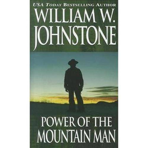 Power of the Mountain Man