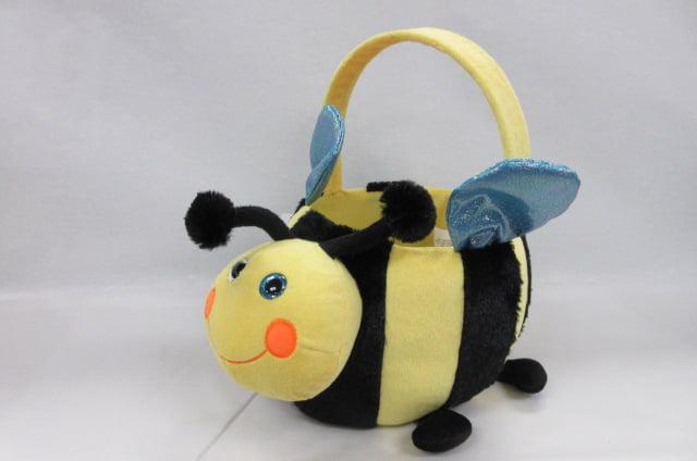 Way To Celebrate Bee Basket
