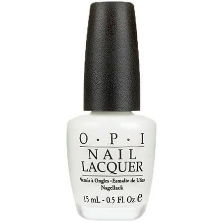 ($10.50 Value) OPI Nail Polish, Funny Bunny, 0.5 Fl Oz