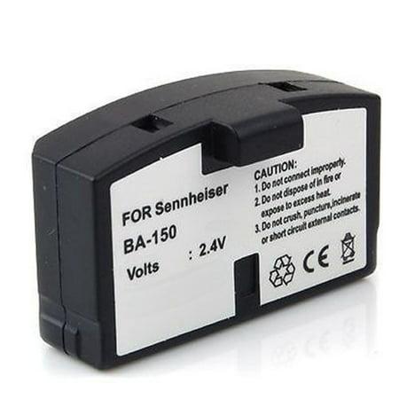 BA150 BA151 BA 150 BA 151 BA 152 Battery for Sennheiser Headphones ()