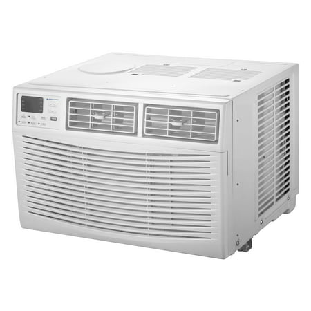 Cool-Living 18,000 BTU Window Room Air Conditioner with Remote, 220V ...