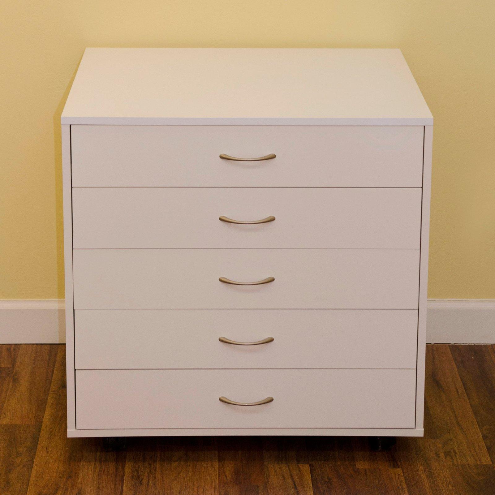 Arrow Mod 5 Drawer Cabinet