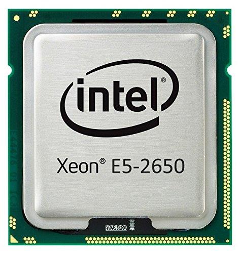 Hp Intel Xeon E5-2650 Octa-core [8 Core] 2 Ghz Processor Upgrade - Socket