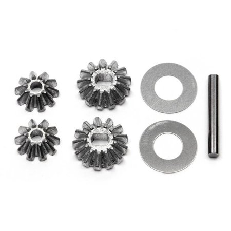 HPI Racing HPIA850 Differential Bevel Gear Set 13T & 10T Wheely King Hpi Wheely King