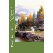 A Cottage in the Forest - eBook