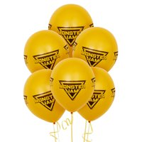 Monster Jam Party Supplies 18 Latex Balloons
